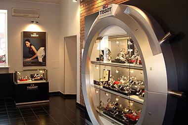 Магазин наручных часов Прэго в Уфе Магазин наручных часов Прэго в Уфе
